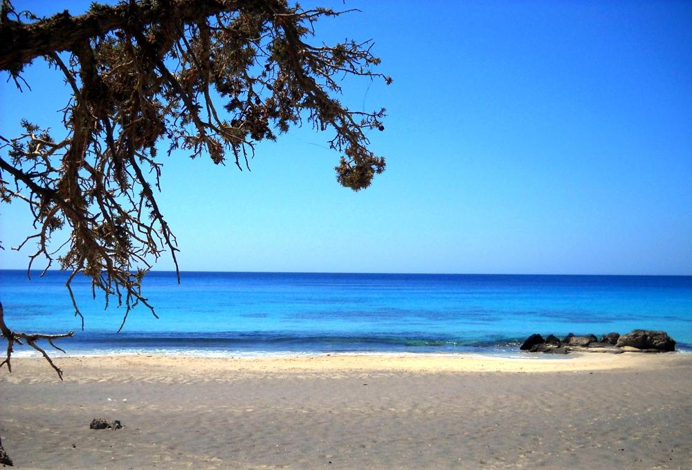 playa de Kedrodasos